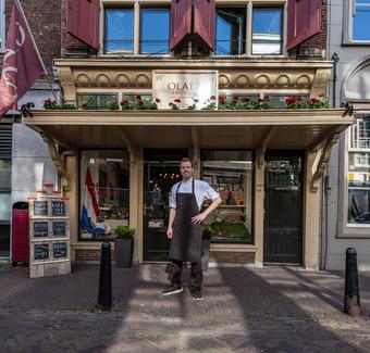 Vestiging Dordrecht